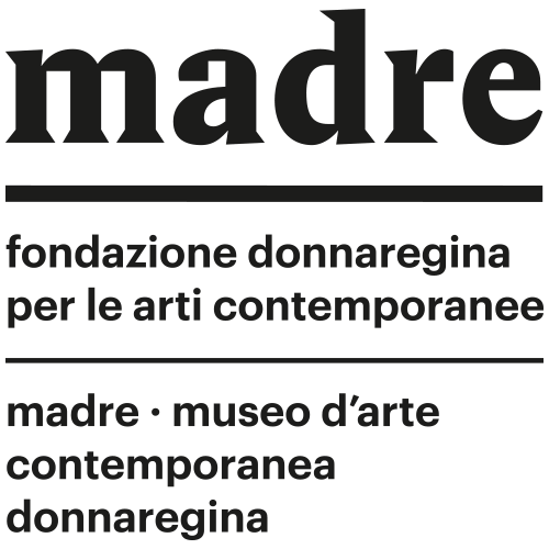 Logo museo Madre